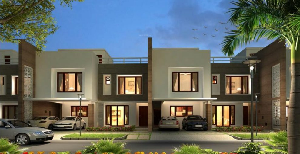 Home In Bangalore Holding Great Potential For Investors
