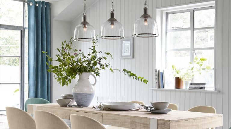 Pendant Lighting – Fun & Versatile!