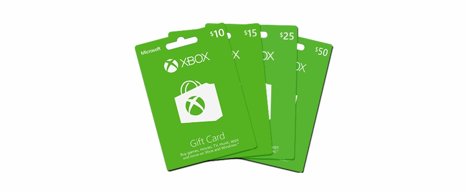 Right Here Is A Method This Helps Xbox Present Cards