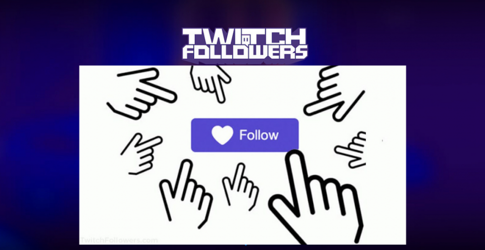 Greatest Make Purchase Twitch Accounts You May Discover This Yr