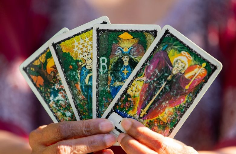 Tips With Tarot Card Analysis Definition