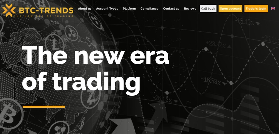 Why need to choose BTC Trends trading platform?