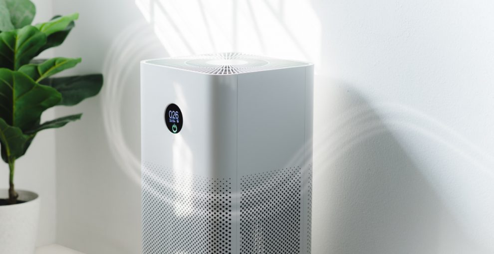 Your Homelabs Air Purifier Review Skills