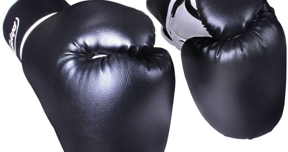 Marriage And Boxing Gloves Have Extra In Common