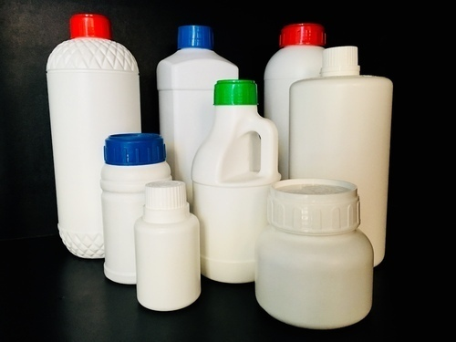 Questions On Plastic Can For Milk